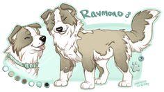 Raymond+by+Artsywolven.deviantart.com+on+@DeviantArt