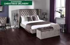Explore our full range of DFS beds & mattresses. View all of our double beds and mattresses online now Dreams Beds, Beds For Sale, Velvet Fashion, Bed Mattress, Double Beds, Bed Frame, Bedroom, Mattresses