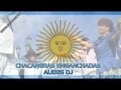 FOLKLORE ARGENTINO - Chacareras Enga Cnchadas (2da Parte) - ALEXIS DJ - San Salvador de Jujuy