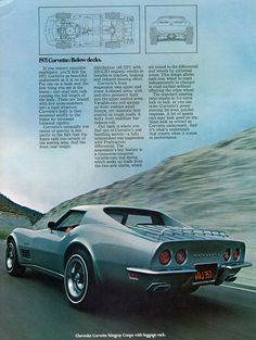 1971 Chevrolet Corvette Stingray Coupe 1971 chevrolet, corvettes, corvett stingray, 1979 car, sport cars, stingrays, 1971 favorit, dream car, chevrolet corvette