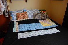 18 Fantastically Geeky Comforters and Duvet Covers
