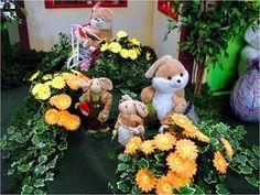 Ateliê de Páscoa espera pelas crianças no Shopping União   Jornalwebdigital