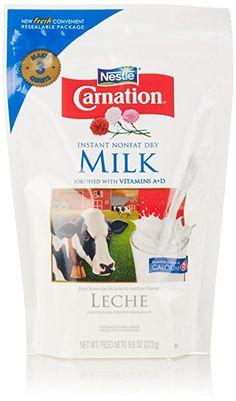 Low Fat Powdered Milk