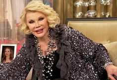 Joan Rivers to Face Writers Guild Trial Board Over Fashion Police Strike