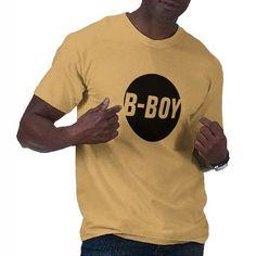 B-Boy T Shirt
