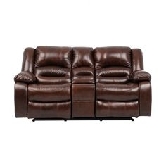 Signature Design By Ashley 174 Mccarron Double Reclining
