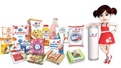 Ananda brings a huge variety of fresh dairy products. We provide fresh liquid milk, ghee, chach, dahi khoya and much more high quality dairy products. All these products are rich sources of nutrients with pure taste. To know more visit:- http://www.rsdgroup.in/about-us.html