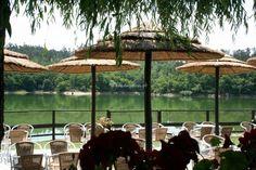 Esplanada de Restaurante Cota Maxima | Fotos