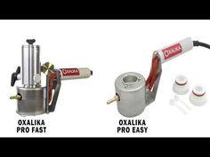 OXALIKA PRO - Professional Vaporizer for OXALIC ACID - YouTube Oxalic Acid, Youtube, Youtubers