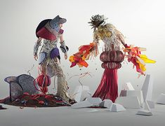 Paper Creations