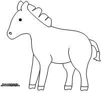 Zebra Craft Idea For Kids | Crafts And Worksheets For Preschool,Toddler And  Kindergarten | Zebras | Pinterest | Zebra Craft, Worksheets And Kindergarten