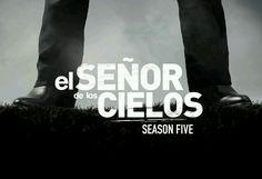 El Señor De Los Cielos 5 Blog  check it out
