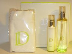 Pola D Moisture Value Set by Pola. $113.00. Includes D Lotion 4.0 oz/120 mL, Milk 2.0 oz/60 mL and D eco bag. - Floral scent - No color additives - Allergy tested (Formulated to minimize the risk of allergy) - Extensively tested for hypersensitive skin (May cause some irritation on overly sensitive skin types)