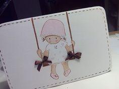 #Placas para puertas infantiles LopezRoAna #DecoraciónInfantil #Petit #Bebés