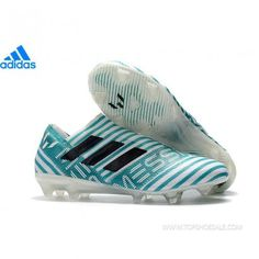 3d2d3950b adidas Nemeziz 17+ 360 Agility FG BY2401 MENS White Legend Ink Energy Blue  SALE FOOTBALLSHOES
