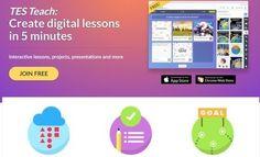 TesTeach. Créer facilement des leçons interactives   Time to Learn   Scoop.it