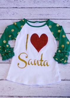 Custom Mommy Under Their Spell Cotton Toddler Long Sleeve Ruffle Shirt Top