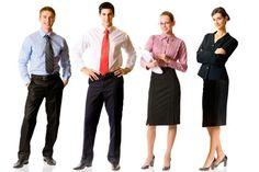 Formas de apresentar em uma entrevista de emprego se a empresa possuir um segmento muito específico, procure se apresentar no padrão exigido, por sua vez, ter cabeça aberta, é essencial (para não dizer obrigação) o uso de roupas sociais.