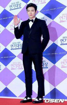 2014 KBS Drama Award | Ji Chang Wook