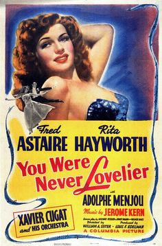 you were never lovlier | STATE FAIR (1945), one of my favorite musicals, will be shown on ...