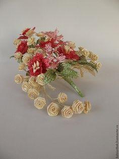 Обереги из цветов