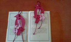 Girassol handmade art: Marca Páginas/ EVA #
