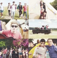LWWY- One Direction