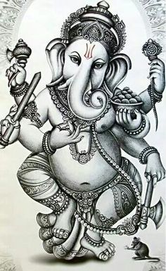 Ganesha's father