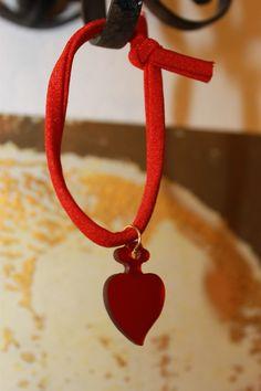 Il cuore eoliano bracciale Personalized Items, Home