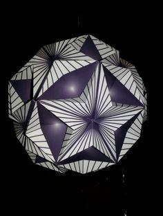 Sea Star oder Adventus-Kugel