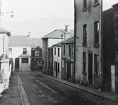Ebbw Vale High Street Briery Hill 1949 | Flickr - Photo Sharing!