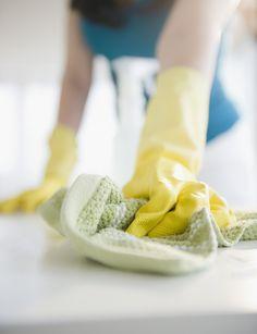 8 tareas diarias para mantener tu casa organizada y limpia