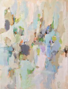 "Laura Park, ""Rainy Day"" 40x30 | Gregg Irby Gallery"