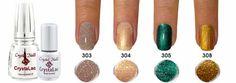 Acrylic Nails, Gel Nails, Nail Products, Crystal Nails, Nail Artist, Nail Care, Gel Polish, You Nailed It, Swatch