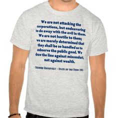 Excerpt from the State of the Union 1902 T Shirt, Hoodie Sweatshirt