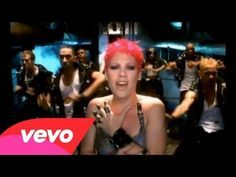 Music video by P!nk performing Most Girls. (C) 2000 LaFace Records LLC.