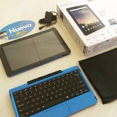 Qué te parece si para nuestro próximo #Sorteo  el premios es esta #Tablet-Laptop #RCA? Te gustaría?