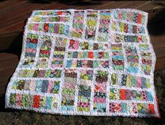 Interesting quilt. Happy Quilting: Quilt Tutorials