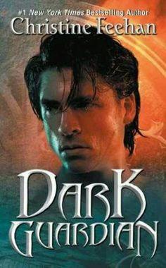 Dark Guardian - Christine Feehan **