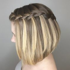 40 stylish hairstyles and haircuts for teenagers best hairstyles haircuts Little Girl Hairstyles Haircuts hairstyles stylish teenagers Bob Hairstyles 2018, Diy Hairstyles, Stylish Hairstyles, Teenage Hairstyles, Bob Hairstyles How To Style, Hairstyle Short Hair, Braided Hairstyles For Short Hair, Bob Wedding Hairstyles, Ladies Hairstyles