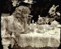 FANTOMATIK: Alice in Wonderland  Like my Page www.facebook.com/madamKighal and get FREE NATAL ASTROLOGY or NUMEROLOGY REPORT FOR FREE!!