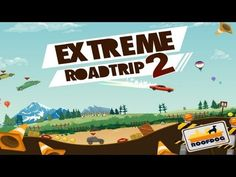 Official Extreme Road Trip 2 Launch Trailer