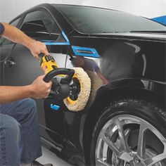 Finish On Your Car With Detailing
