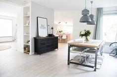 eetkamer interieur #home #interior #interiordesign