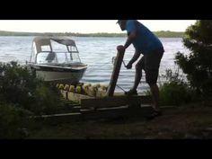 Shore Docker Boat Ramp Systems - Shore Docker 1200 - Overton's