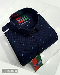 Stylish Shirts, Casual Shirts, Men Shirts, Elegant Man, Types Of Fashion Styles, Black Cotton, Sleeve Styles, Trendy Fashion, Print Design