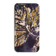 The Marksbury Phone Case was inspired by Kew Gardens. Available to buy on Etsy!