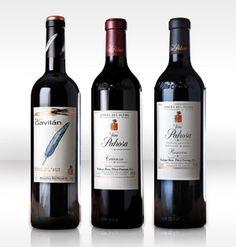 Vinos de Bodegas Pérez Pascuas (Cepa Gavilán y Viña Pedrosa) #enrutaconlaguia Wines, Red Wine, Alcoholic Drinks, My Favorite Things, Bottle, Glass, Wine Cellars, Drinkware, Flask