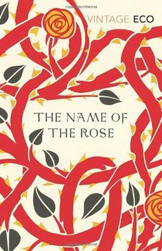 Il nome della rosa The Name of the Rose di Umberto Eco, http://www.amazon.it/dp/0099466031/ref=cm_sw_r_pi_dp_GQ8Osb01VKEM2