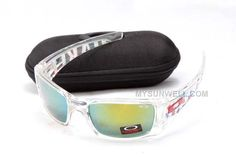 34192f5af9 Blue Lens Hot Sale Cheap from Reliable Buy Oakley Fuel Cell Sunglass Clear  Letter Frame Lt.